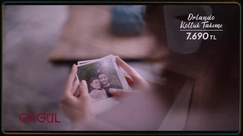 Ergül Mobilya Reklam Filmi Sevdim Seni Bir Kere