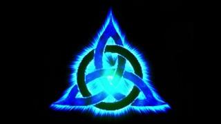 Shiva Shidapu / Tryptology - Blue Power of Celtic's Love [Power of Celtic Tryptology 2020 Edit]