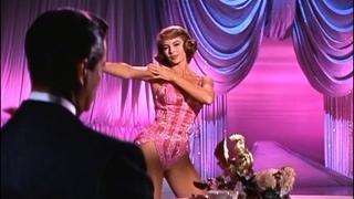 Party Girl '58 Cyd Charisse ( Vicki Gaye )Dancer/HD