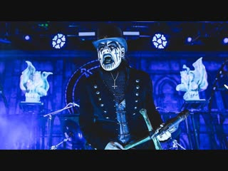 KING DIAMOND  Sleepless Nights (Live at The Fillmore)
