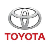 Логотип Toyota / Тойота Центр Воронеж