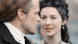 Джейми и Клэр/Jamie & Claire/1-2-3-4-5 Season