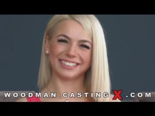 Elsa jean anal woodman