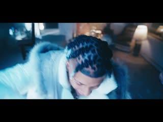 NLE Choppa - Moonlight feat. Big Sean (Official Music Video)