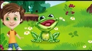 Как говорят животные Мультфильм для логопедических занятий с детьми в домашних условиях