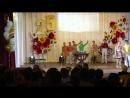 песня Восходит солнце шоу группа Сюрприз Артуха в паре с Миланой
