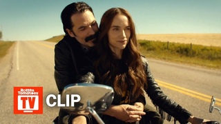 Wynonna Earp S04 E12 Finale Clip | 'Wynonna Doesn't Let Doc Leave Without Her' | Rotten Tomatoes TV