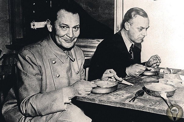 В ночь на 16 октября 1946 года в Германии состоялась казнь бывших руководителей Третьего рейха, осужденных на смерть Международным нюрнбергским трибуналом.