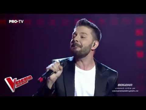 Bogdan Ioan - Billie Jean | Finala | Vocea Romaniei 2018