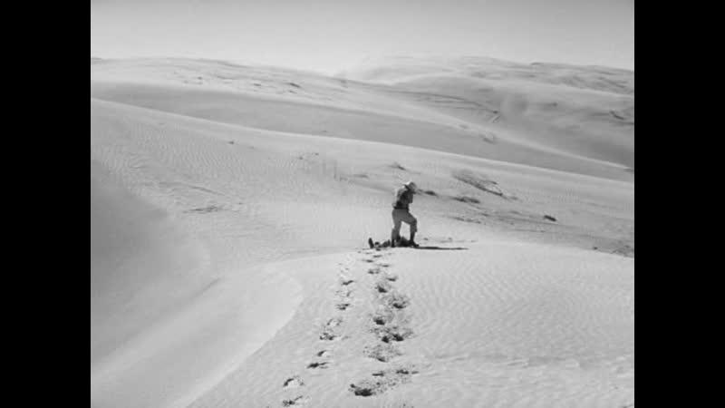 Веревка из песка Одноголосый закадровый В Рутилов