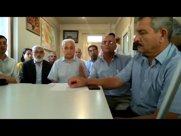 Qarabağ Komitəsi 29 sentyabra MİTİNQ elan etdi