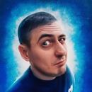 Персональный фотоальбом Андрея Уварова