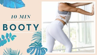 5 Moves to Lift Your Butt & 5 Tips for Living your Best Life