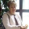 Елена Лузгинова