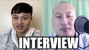 SCARE PACKAGE Interview Hawn Tran on How He Usually Celebrates Halloween