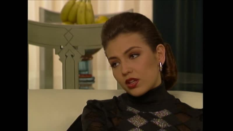 María La Del Barrio 1995 96 Capítulo 083