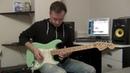 Queen Bohemian Rhapsody Solo by Alex Sibrikov