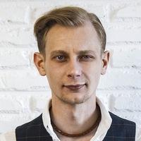Павел Остапчук