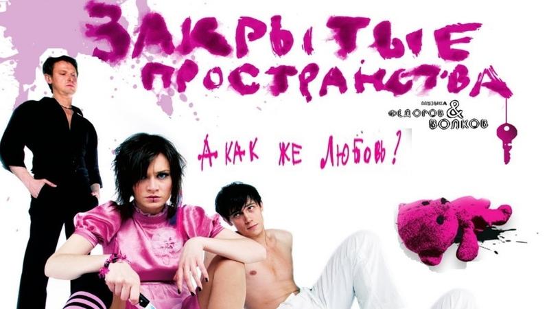Закрытые пространства 2008 Всё о фильме