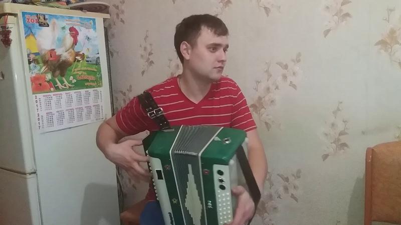 Наласа авылы ( Беларусь гармунында 2.11.2017 )