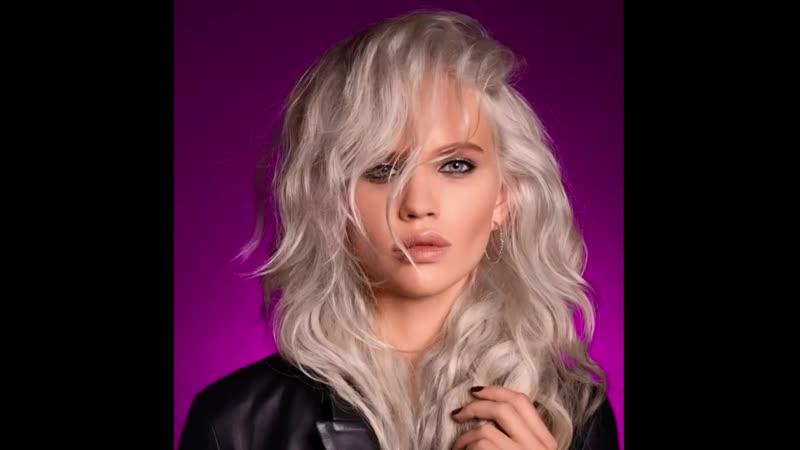 НОВИНКИ каталога № 16 Уход за осветлёнными волосами Серия Blonde Icon