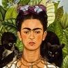 «ФРИДА КАЛО» в Орле