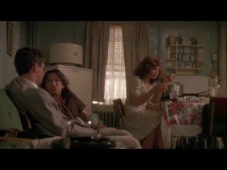 Enemies, A Love Story (1989) - Ron Silver Anjelica Huston Lena Olin Alan King Phil Leeds Paul Mazursky