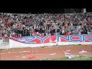 Incidenti na niškom Čairu navijači Crvene zvezde gadjaju redare stolicama