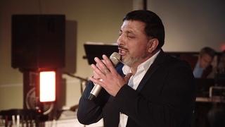 Сергей Тарасов - Дуй Чурья (Живой звук). Цыганская песня. Цыганский певец. Цыганский коллектив.