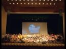 Отчетный концерт Be Y.oursel.F