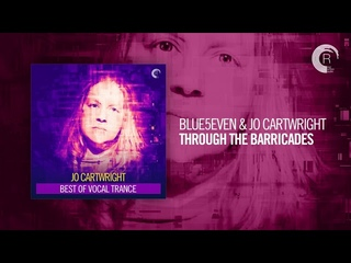 Blue5even & Jo Cartwright - Through The Barricades