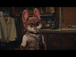 Руфус: Хроники Волшебной Страны – Трейлер HD (6+) [Фильм 2020]