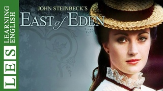 Learn English Through Story ★ Subtitles: East of Eden by John Steinbeck (Level 4 )