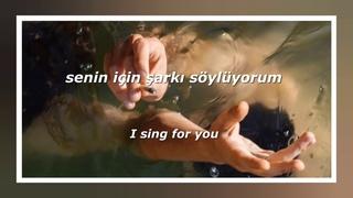 AnnenMayKantereit - Farsi Heart (Age Ye Rooz) | Lyrics & Turkish Subtitles