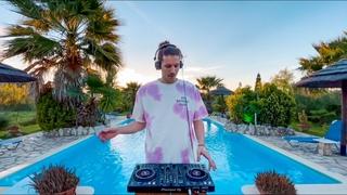 pool sundowner house mix