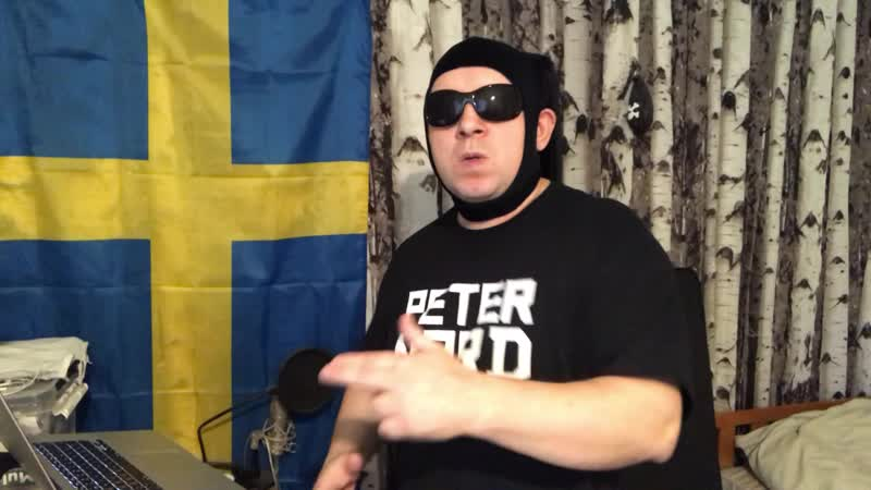 Dj Peter Nord Dancing in my own Mix with SHM 14 11 2019 Stockholm Sweden