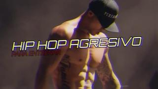 lo mejor de Hip Hop agresivo para entrenar fuerte en casa o en el gym | music to train strong
