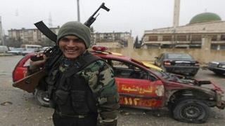 STURMGEWEHR 44 ASSAULT RIFLE: THE NAZI GUN WENT TO WAR IN SYRIA || 2021