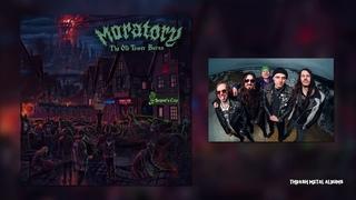 Moratory - The Old Tower Burns [2021] FULL ALBUM