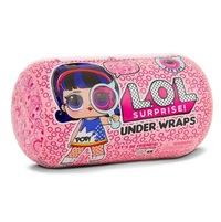 Мягкая кукла Лола в розовом - Мягкие куклы в интернет