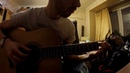 Imagine Dragons - Radioactive на гитаре