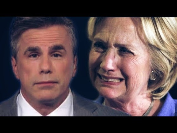 BIG NAMES GETTING SCARED TOM FITTON SCORES ANOTHER BIG WIN AGAINST DEEP STATE HACKS
