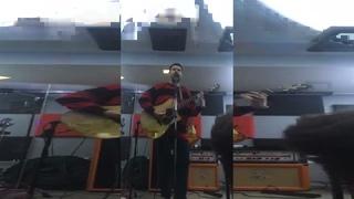 Noize MC - Песня Предателя (Live, )   НОВАЯ ПЕСНЯ