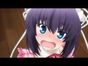 Anime ПРИКОЛЫ Смешные моменты Из Аниме 19