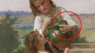 Don't Make This Mistake in Your Paintings!