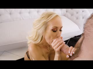 Brandi Love - Big Tit MILF Gets Taken To The Limit _1080p
