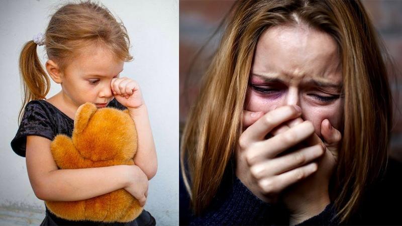 Matka zostawiła córkę samą w domu z psem Gdy wróciła była świadkiem przerażającej sceny