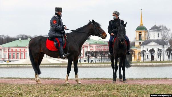 Коронавирус: Москва. Карантин - Страница 3 VcfMjtgwpjM