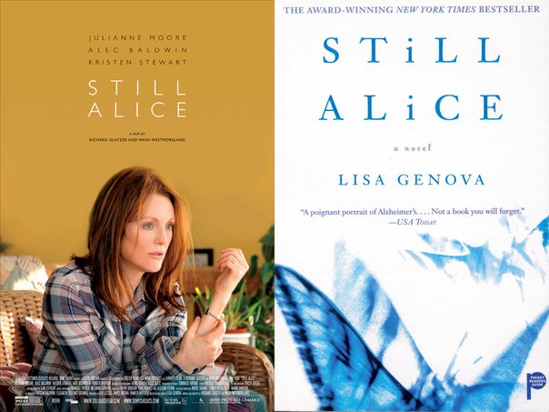Lisa Genova - Still Alice