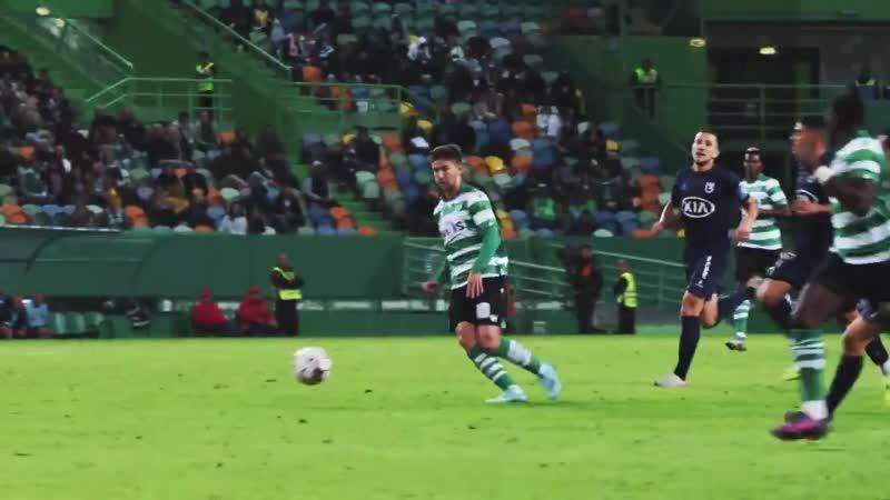 Foi um dia à Leão para os vencedores do passatempo SportingCanonExperience 🦁